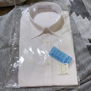 アオキ(AOKI)のシャツ 半袖 LES MUES(シャツ/ブラウス(半袖/袖なし))