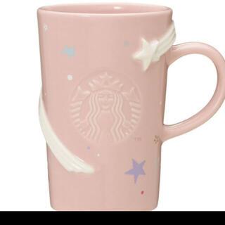 スターバックスコーヒー(Starbucks Coffee)のスターバックスコーヒーマグカップ(グラス/カップ)