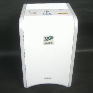 富士通 - 富士通ゼネラル 脱臭機 DAS-15B-W