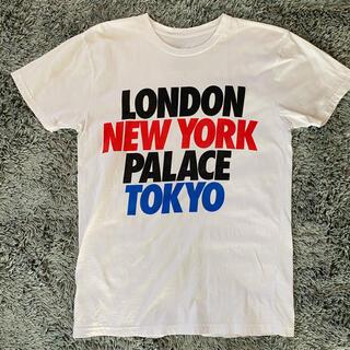シュプリーム(Supreme)の希少 初期 Palace Skateboards City tee S(Tシャツ/カットソー(半袖/袖なし))