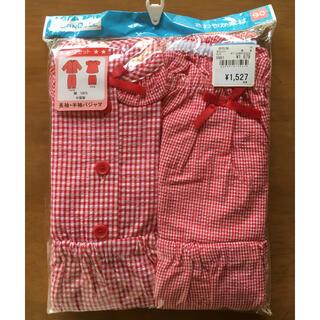 ニシマツヤ(西松屋)のパジャマ 2枚セット(パジャマ)