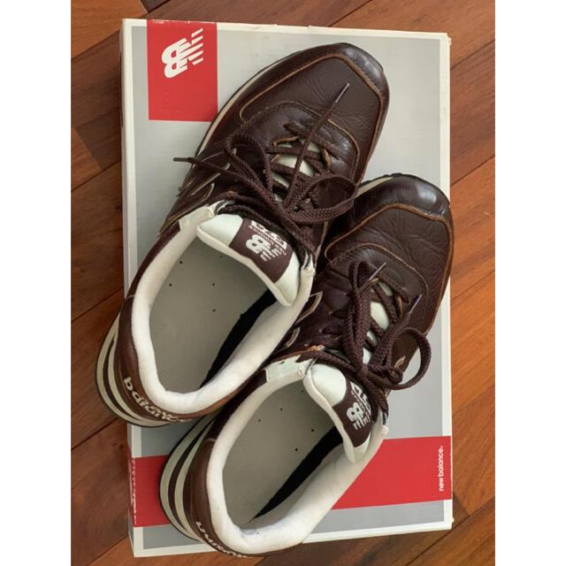 New Balance(ニューバランス)のニューバランス 574 28cm メンズの靴/シューズ(スニーカー)の商品写真