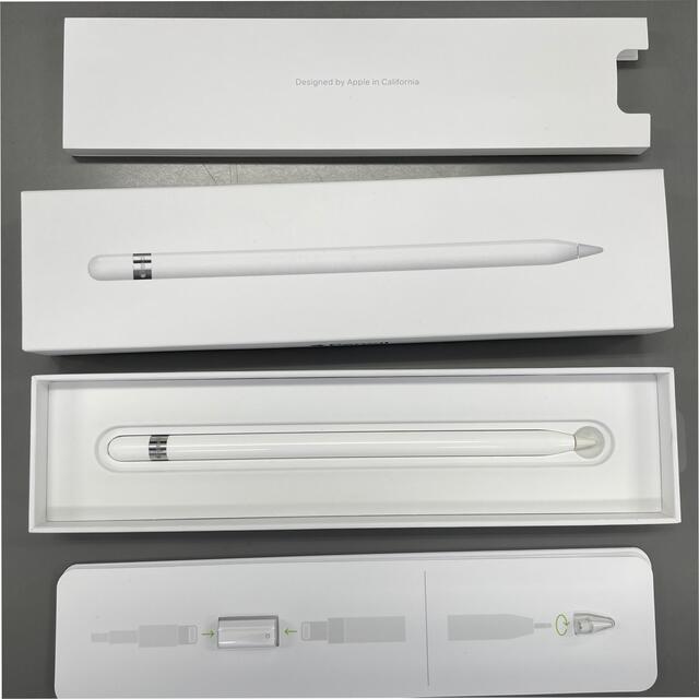 Apple(アップル)のApple Pencil 第一世代 スマホ/家電/カメラのPC/タブレット(PC周辺機器)の商品写真
