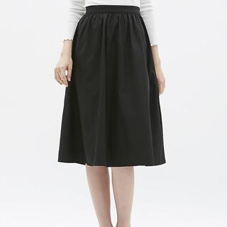 GU - GUフレアスカート