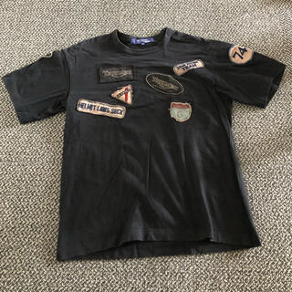 ジュンヤワタナベコムデギャルソン(JUNYA WATANABE COMME des GARCONS)の【ケイスケ様専用】ジュヤワタナベ コムデギャルソンマン×TRIUMPH Tシャツ(Tシャツ/カットソー(半袖/袖なし))