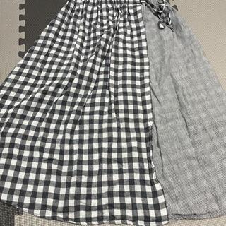 SM2 - サマンサモスモス スカート フリーサイズ
