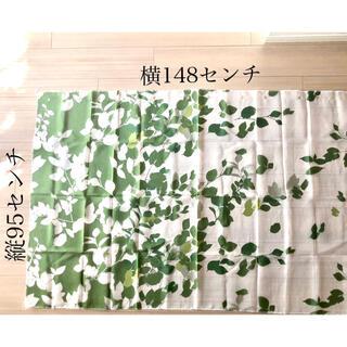 レースカーテン(ハギレ) in The ROOM(レースカーテン)