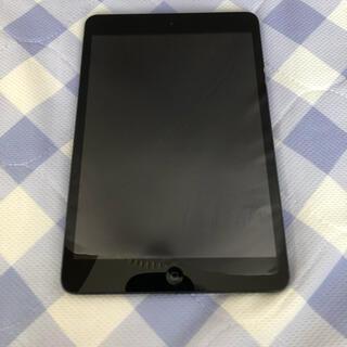 アップル(Apple)のiPad mini Wi-Fiモデル 16GB (タブレット)