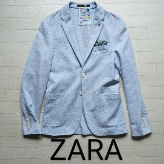 ザラ(ZARA)のZARAザラ アジア限定モデル サマージャケット(テーラードジャケット)