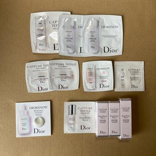 Dior - Dior ディオール サンプルセット♡
