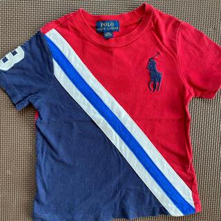 POLO RALPH LAUREN - ポロラルフローレンTシャツ90cm