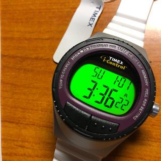 タイメックス(TIMEX)のタイメックス I-COntrol(腕時計(デジタル))