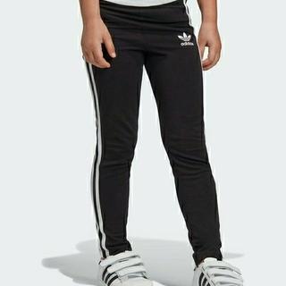 アディダス(adidas)のアディダスレギンス110cm(パンツ/スパッツ)