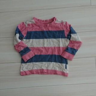 ニシマツヤ(西松屋)の子供服長袖(Tシャツ/カットソー)
