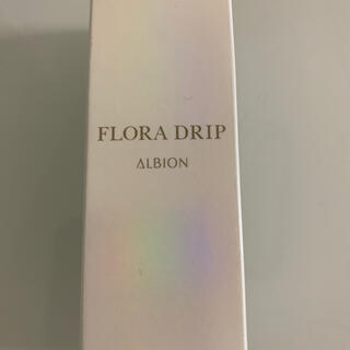 ALBION - アルビオン フローラドリップ〈化粧液〉サンプル24ml