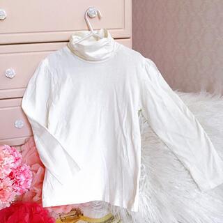 ニシマツヤ(西松屋)のタートルネック 120cm(Tシャツ/カットソー)