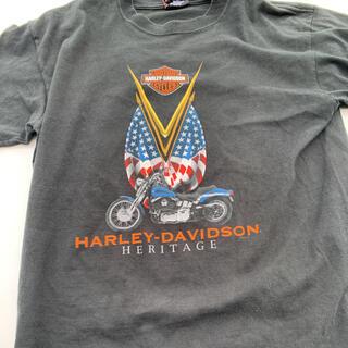 ハーレーダビッドソン(Harley Davidson)のハーレー Tシャツ(Tシャツ/カットソー(半袖/袖なし))