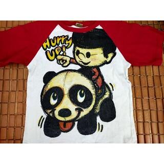 コンベックス(CONVEX)のコンベックス 半袖Tシャツ 140(Tシャツ/カットソー)