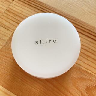 shiro - shiro シロ 練り香水 ホワイトリリー