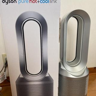 Dyson - ダイソン 空気清浄機 HP02 WS
