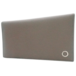 ブルガリ(BVLGARI)のブルガリ ブルガリ・ブルガリ マン 財布 ストーングレー 40800075476(長財布)