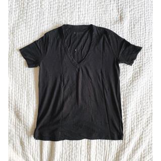 ザディグエヴォルテール(Zadig&Voltaire)の新品 ZADIG&VOLTAIRE ザディグエヴォルテール Tシャツ M(Tシャツ(半袖/袖なし))