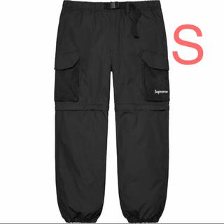 Supreme - 【S】Mesh Pocket Belted Cargo Pant