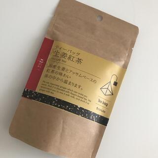 生姜紅茶 茶のみ仲間(健康茶)