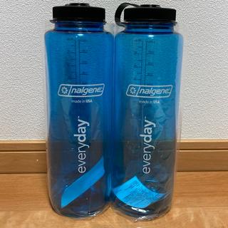 Nalgene - 【未使用品】ナルゲンボトル 1.5ℓ 2本 nalgene 小傷 フィルムカス有