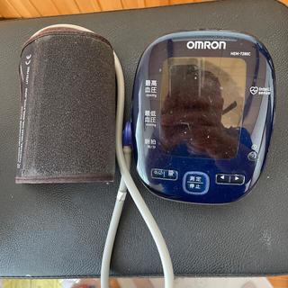 オムロン(OMRON)の血圧計 オムロン(その他)