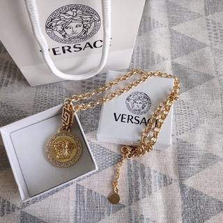 VERSACE - 美品・VERSACE ヴェルサーチ ネックレス
