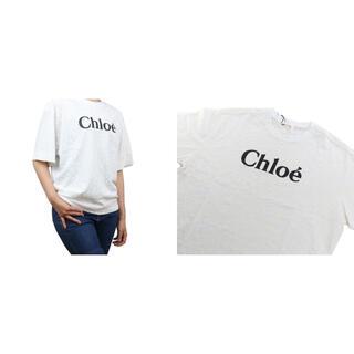 クロエ(Chloe)の★CHLOE レディース-CHC21SJH83183(Tシャツ(半袖/袖なし))