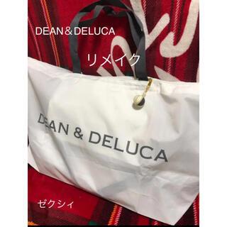 DEAN & DELUCA - ゼクシィ11月号付録  DEAN&DELUCA  リメイク