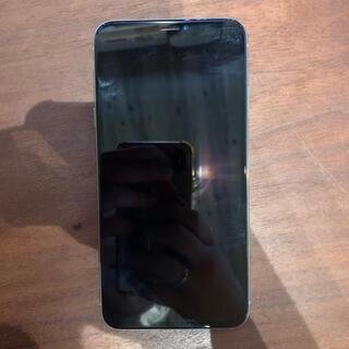 Apple - iPhone xs max 256g ホワイト
