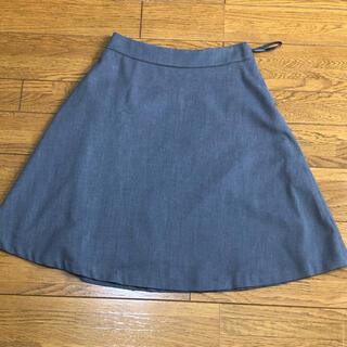 エニィスィス(anySiS)のレディース 服(ひざ丈スカート)