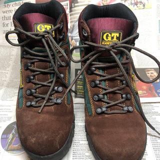 HAWKINS - ハイキング 登山 靴