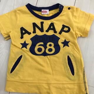 アナップキッズ(ANAP Kids)のANAP kids 90 ティシャツ(Tシャツ/カットソー)