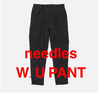ニードルス(Needles)のneedles W.U PANT POLY CLOTH(スラックス)