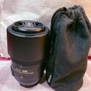 Nikon - 本日限定出品! AF-S DX NIKKOR 55-300mm