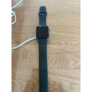 Apple Watch - Apple Watch series2 NIKE+ アップルウォッチ