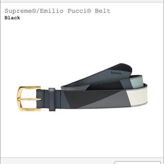 Supreme - Emilio Pucci® belt