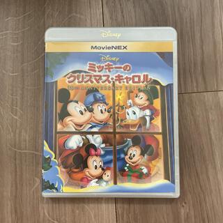 ディズニー(Disney)のミッキー のクリスマスキャロル(アニメ)