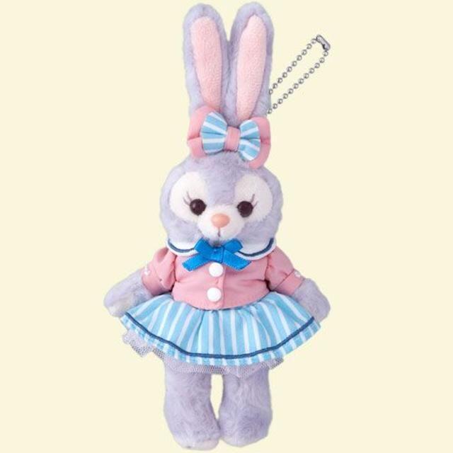 ステラ・ルー(ステラルー)のコスチュームシリーズ ステラルー ぬいぐるみバッジ エンタメ/ホビーのおもちゃ/ぬいぐるみ(ぬいぐるみ)の商品写真