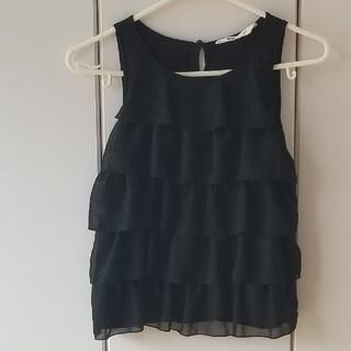 エイチアンドエム(H&M)のH&M トップス 女の子150cm (Tシャツ/カットソー)