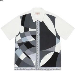Supreme - Emilio Pucci® S/S Shirt
