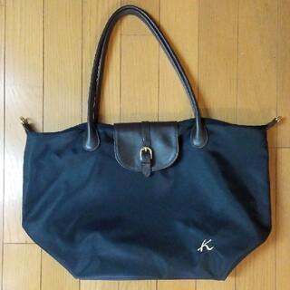 Kitamura - お値下げ。[新品] Kitamuraトートバッグ