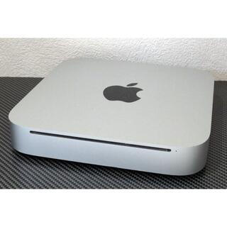 Mac (Apple) - ジャンク☆MacMini 2010/Core2 2.4G/2G/320G
