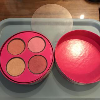 エスティローダー(Estee Lauder)のエスティローダー ピュア カラー エンヴィ ブラッシュ チーク 4色(チーク)