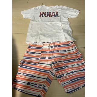ロイヤル(roial)のROIAL セット(セットアップ)