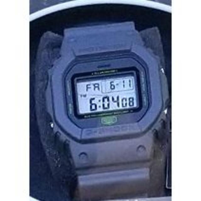 G-SHOCK(ジーショック)の超人気モデル カシオ G-SHOCK DW-5600MNT-1JR メンズの時計(腕時計(デジタル))の商品写真